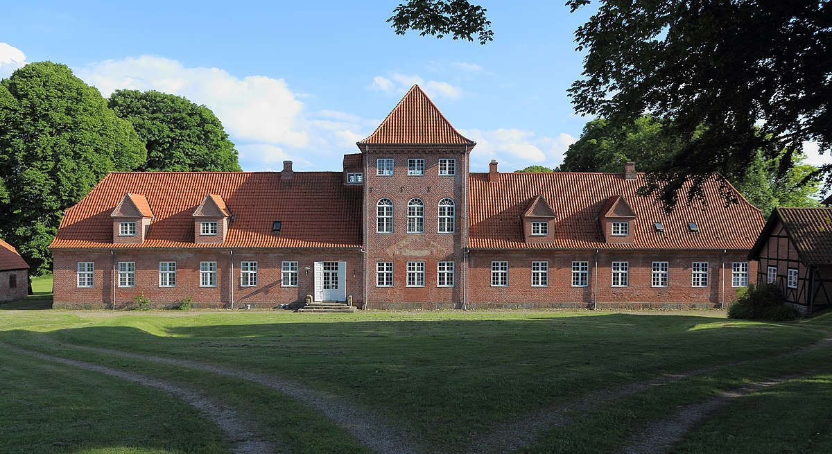 Hald Manor