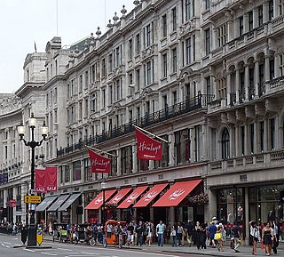 Hamleys British Multinational toy retailer