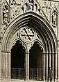 Handbook to the Cathedral Church of St. Peter, York; being notes on the architecture, stained glass, shields and monuments (1895) (14596199128).jpg