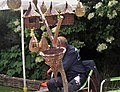 Handmade wicker birdhouses, Italy.jpg