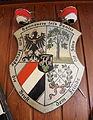 Hannovera Hannover 2013-07-28b Wappen in der Kneipe.jpg