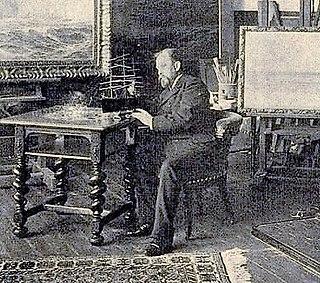 Hans Bohrdt German painter