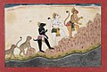 Hanuman, sugriva and jambvan.jpg
