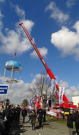 Harelbeke - E3 Harelbeke, 27 maart 2015 (E41, E3 Sprint Challenge).JPG