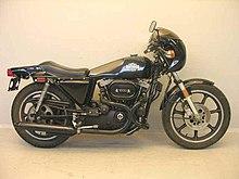 Harley Davidson Street  Oem Brake Lever