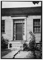 Harris Cottage, 425 Church Street, Mineral Point, Iowa County, WI HABS WIS,25-MINPO,4-3.tif