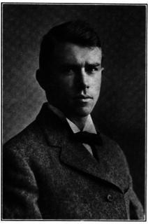 Harris Merton Lyon American writer