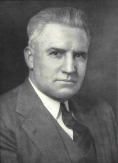 Harry Rockafeller