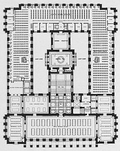 Widener library wikipedia for 12 grimmauld place floor plan