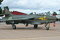 Hawker Hunter F58 34033 G red (SE-DXM) (8407164406).jpg