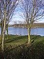 Hayfield lakes - geograph.org.uk - 1775045.jpg