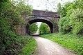 Hazlemere Bridge - geograph.org.uk - 405245.jpg