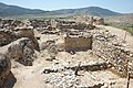Hazor israelitischer Verteidigungsturm.jpg