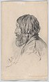 Head study of a Peasant from Tambov Governorate MET DP864073.jpg