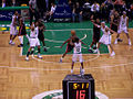Heat at Celtics Apr 2006.jpg