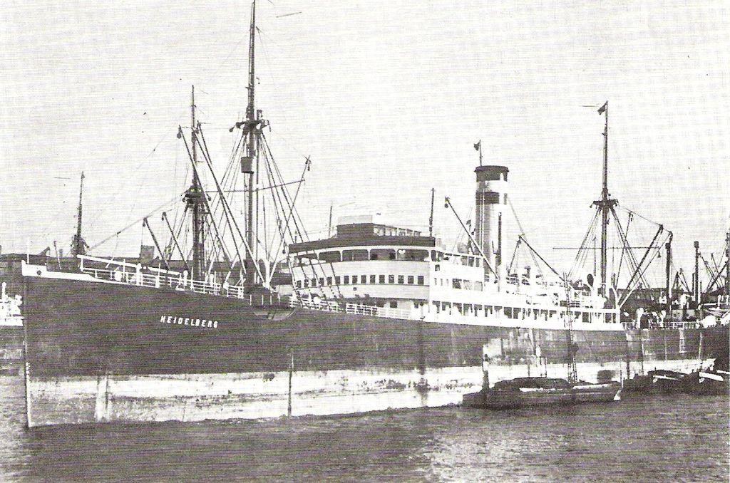 Essberger, le sort des navires marchands allemands en 1939 1024px-Heidelberg_Hapag