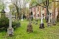 Heiligengrabe, Kloster Stift zum Heiligengrabe, Friedhof -- 2017 -- 0076.jpg