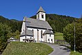 Heinfels-Tessenberg - Pfarrkirche hl Johannes - 1.jpg