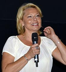 Helena Bergstrom
