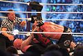 Hell's Gate by the Undertaker at WM30.jpg