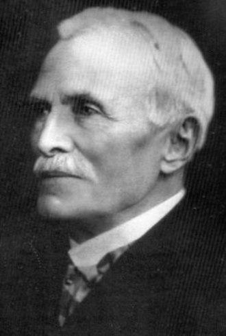 H. C. A. Harrison - Image: Henry Harrison