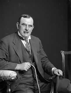 Henry Thacker New Zealand politician