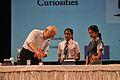 Herbert Walter Roesky - Chemical Curiosities - Kolkata 2011-02-09 0727.JPG