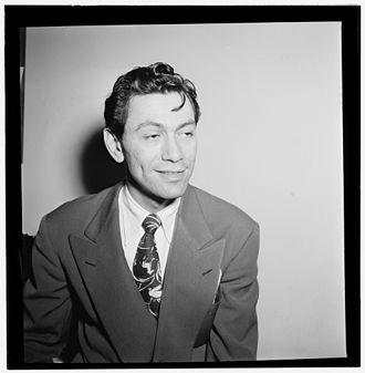 Herbie Fields - c.June 1946