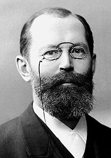 Emil Fischer German chemist