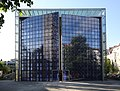 Herz-Jesu-Kirche München – Offenes Tor 07.jpg