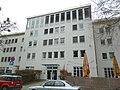 Hessisches Finanzgericht Kassel 01.JPG