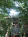 Hidden Footbridge - geograph.org.uk - 1510050.jpg