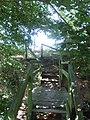 Hidden Footbridge - geograph.org.uk - 1510050.jpg