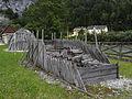 Hieflau - im Maßstab 1 zu 3 nachgebauter Holzkohlen-Langmeiler.jpg