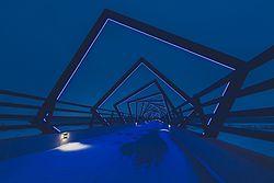 High Trestle Trail Bridge Twilight (24468734301).jpg