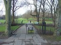 Highfields Park, west entrance - geograph.org.uk - 680865.jpg