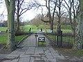 Highfields Park, west entrance - geograph.org.uk - 680865.jpg