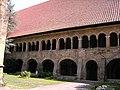 Hildesheim-Dom-Cloister 01.JPG