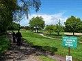 Hillsborough Golf Course, near Worrall - geograph.org.uk - 176705.jpg