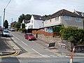 Hillside, Caerphilly - geograph.org.uk - 2561493.jpg