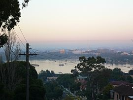 Hilly street in Ryde, New South Wales.jpg