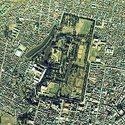 Hirosaki Castle aerial photo.jpg