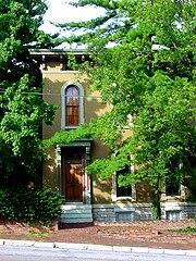 Historic Alton Illinois Home