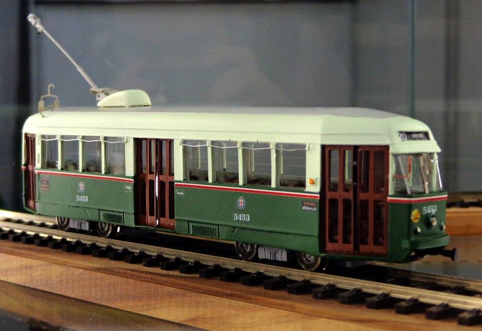 Hobby Model Expo 2013 modello ATM 5400