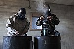 Hold your breath, CLB-3 enters the gas chamber 170628-M-RA909-467.jpg