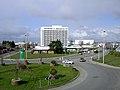 Holiday Inn, Southampton Docks - geograph.org.uk - 26154.jpg