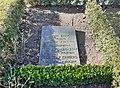 Holmens Kirkegård - Fritz Hellmers Trap.jpg