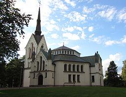 Holmestads kirke