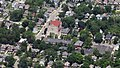 Holy Name Catholic Church (Columbus, Ohio) - view from airplane.jpg