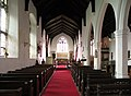 Holy Trinity, Marham, Norfolk - East end - geograph.org.uk - 321411.jpg